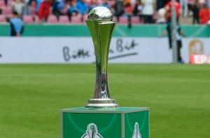 Wer sichert sich den DFB-Pokal 2021/22? © El Loko, CC-BY 4.0, https://commons.wikimedia.org/w/index.php?curid=70940008