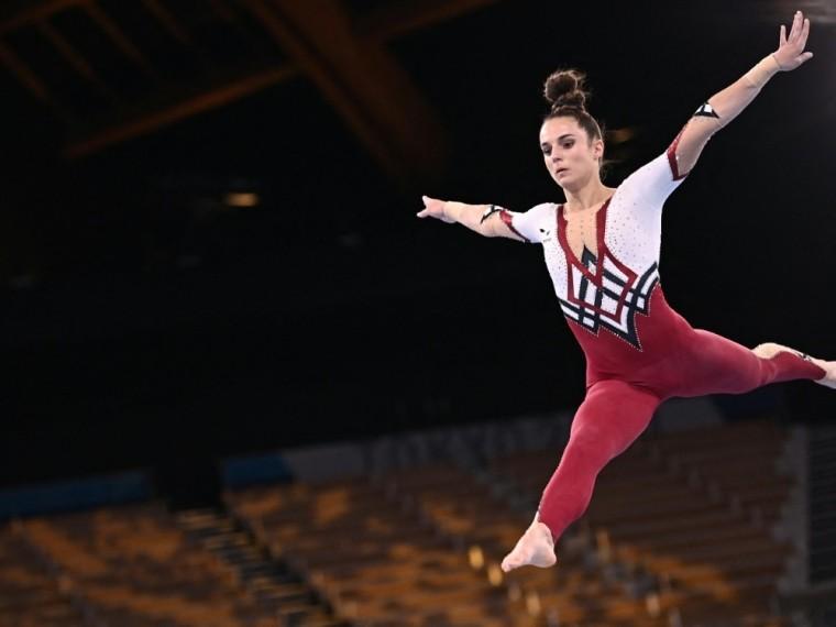 Pauline Schäfer-Betz gewinnt WM-Silber