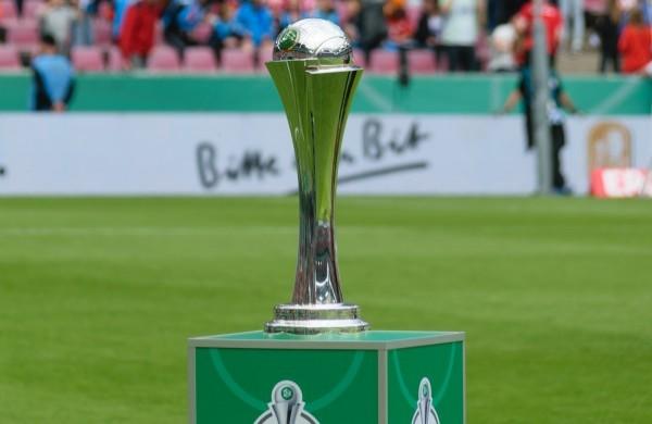 Wer sichert sich den DFB-Pokal 2020/21? © El Loko, CC BY 4.0, https://commons.wikimedia.org/w/index.php?curid=70940008