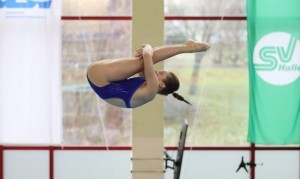 Tina Punzel ist bereits für Olympia qualifiziert. © Martin Rulsch, Wikimedia Commons, CC BY-SA 4.0, https://commons.wikimedia.org/w/index.php?curid=87276676