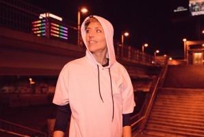 """Die Berlinerin Kathi Hoffmann hat """"The Good Run"""" gegründet. © Heuserkampf"""