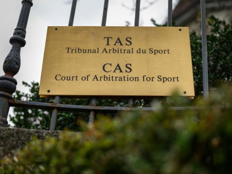 CAS lehnt Dajana Jastremskas Berufung ab