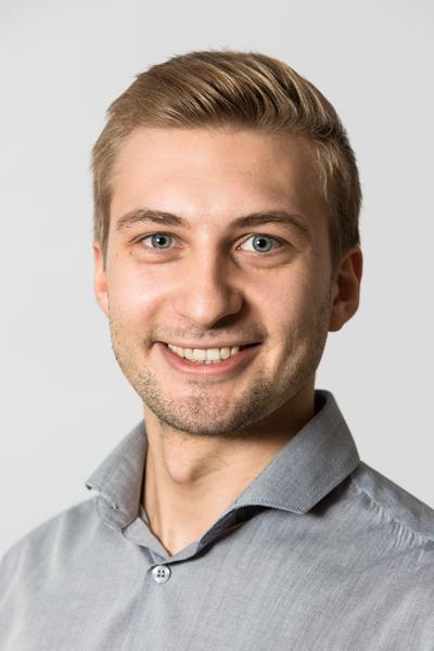 Fabian Hajek
